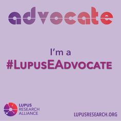 Today's the day! We're visiting legislators on the hill today in Washington, DC and you can participate from where you are, too! Visit bit.ly/LupusLAC (click the image) to learn about the issues and how to contact your legislators. #LupusEAdvocate