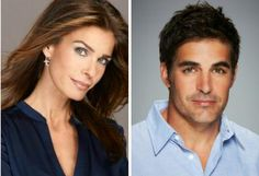 Days' Galen Gering on Why Rafe Helps Hope Cover Up Stefano's Murder: Kristian Alfonso and Galen Gering