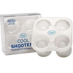 cool shooters - siliconenvorm voor shotglaasjes Verkrijgbaar bij www.apssupply.nl