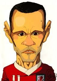 Image result for football manager caricatures
