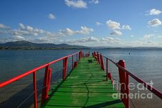 Green Bridge_Santander,Spain_