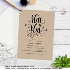 Engagement Invite Templates Stunning Printable Engagement Party Invitation Engagement Invitation .