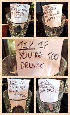 Tip Jar At Beechers Cow Jar And Humor - 21 brilliant tip jars guaranteed to make some money