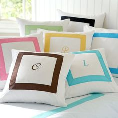 a pillow for each of the girl orphans in africa to lay their heads on?:)