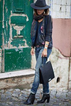 LISBOA #1 | Les babioles de Zoé : blog mode et tendances, bons plans shopping, bijoux