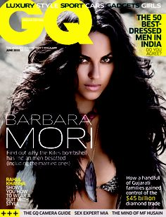 fd95118409102 GQ India Magazine June 2010 issue – Get your digital copy