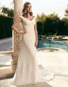 Casablanca Bridal, 2181