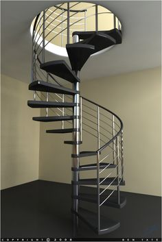 SPIRAL STAIRS - Google Search