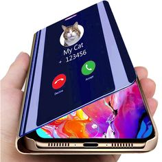Smart Mirror flip iPhone Case 11 X 6 6S 7 8 Pro //Price: $6.89 & FREE Shipping // #beauty #beautiful #girl