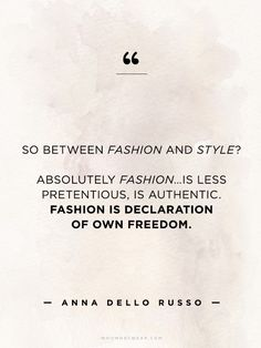 Anna Dello Russo Amazing Lessons from the Most Glamorous Women Ever via @WhoWhatWear
