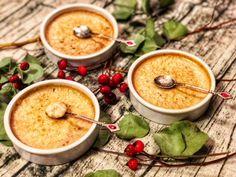 Tuerkischer Milchreis from Ofen l Suetlac to Tuerkischer Pudding - Desserts - Food Vegetarian Turkish Recipe, Vegetarian Turkey, Vegetarian Lentil Soup, Turkish Recipes, Pudding Desserts, Pudding Recipes, Sashimi, Superfood, Dessert Chef