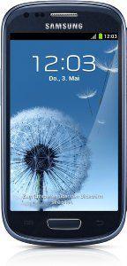 Samsung Galaxy S III Mini I8190 8GB Unlocked GSM Phone with Android 4.1 OS, Dual Core, Super AMOLED Touchscreen, 5MP Camera, GPS, NFC, Wi-Fi, Bluetooth, FM Radio and microSD Slot - Blue --- http://www.amazon.com/Samsung-Unlocked-Android-Touchscreen-Bluetooth/dp/B009PLBLQC/ref=sr_1_5/?tag=itallaboutblo-20
