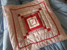 Bordado y patchwork