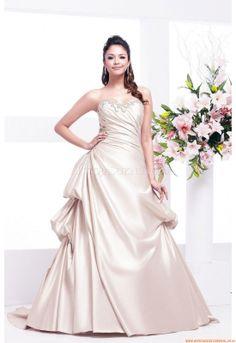Wedding Dresses Veromia VR 61109 Veromia
