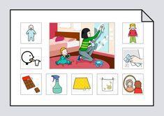 Wh Questions, Autism Classroom, Spanish Class, Kids Education, Activities For Kids, Language, School, Speech Pathology, Reading