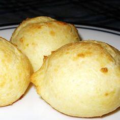 Parmesan Puffs Recipe on Yummly. @yummly #recipe
