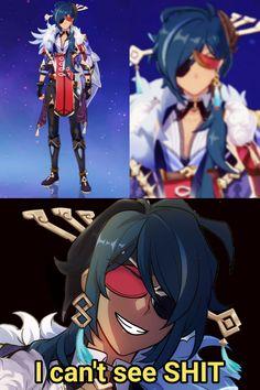Anime Meme, Gakuen Handsome, Albedo, Oui Oui, Animes Wallpapers, Attack On Titan, Fnaf, Haha, Thats Not My