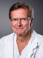Lars Gullestad - Institute of Clinical Medicine Aortic Valve Replacement, Aortic Stenosis, Myocardial Infarction, Randomized Controlled Trial, Cardiology, Interval Training, Clinic, Medicine