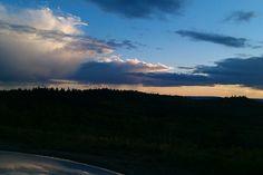 Cypress Hills, Saskatchewan 2013