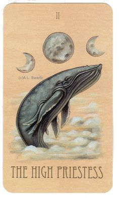 Affirmations+Whales