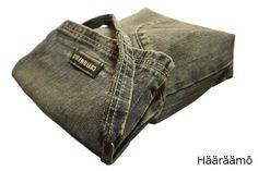 Vaatteiden ja tekstiilien kierrätysvinkkejä sekä korjausideoita
