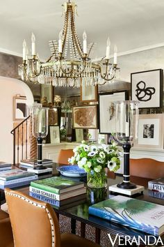The Number One Interior Decorating Dilemma and How to Get Past It! - laurel home | interior design by Mark. D Sikes