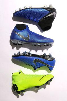 3d5eebf9 Soccer PinWire: Descubre la nueva colección de #botasdefutbol #nike con los  mejores .
