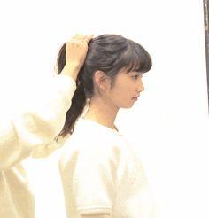 고마츠_나나2.gif (398×415) Japanese Beauty, Japanese Girl, Asian Beauty, Komatsu Nana, Samurai, Japan Woman, Instagram People, Beautiful Girl Photo, Japanese Models