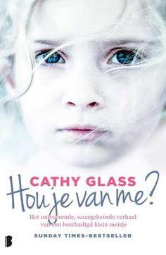 Hou Je Van Me?-Cathy Glass-boek cover voorzijde