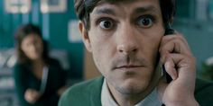 Mathew Baynton as Sam, The Wrong Mans
