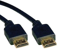 Tripp Lite - HDMI(R) High-Speed Gold Digital Video Cable (16 ft)