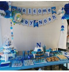 Welcome baby Noah! Your family can't wait to meet you. And I'm proud and blessed to be your Ninang.