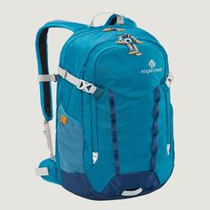 68bcf4d84539 The Universal Traveler Backpack RFID holds laptops up to 17 in. in a padded  compartment