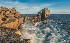 England, Portland Pulpit Rock Ocean England Portlan #england, #portland, #pulpit, #rock, #ocean, #england, #portlan