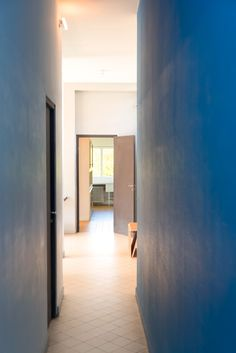 JOELIX.com | Villa Savoye, Poissy France by Le Corbusier
