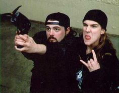 Mallrats. will always be one of my all time favs.
