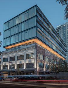 The AIBC Announces the Winners of Its 2015 Architectural Awards | Architect Magazine | Awards, Award Winners, Design, Architecture, AI British Columbia, British Columbia