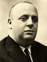 Indalecio Prieto Tuero (1883-1962). Ministro de Defensa Nacional del Gobierno del Frente Popular
