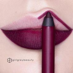 Velvetine Lip Liner in Bad Boy Lipstick Shades, Lipstick Colors, Lip Colors, Brown Lipstick, Orange Lips, Pink Lips, Lipgloss, Makeup Lipstick, Lipsticks