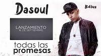 """RADIO   CORAZÓN  MUSICAL  TV: DASOUL PRESENTA NUEVO SINGLE """"TODAS LAS PROMESAS"""" ..."""