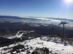 Skalnate pleso - High Tatras, winter nature