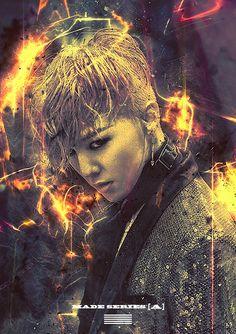 BIGBANG - Made series A on Behance