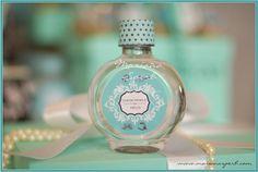 Chá de Cozinha Azul Tiffany! | Noivinhas de Luxo