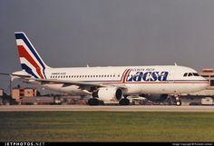 lacsa airlines - Buscar con Google