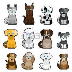 8129266-cat-dog-bird-cartoon-character.jpg (400×400)