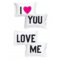 Victoria's Secret Pillowcase Set Comforters Bed, Bed Pillows, Pillow Cases, Victoria Secret, My Love, Sports, Pink, Fashion, Pillows