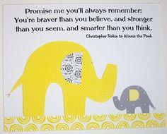 Nursery Wall Art Children's Gift Kids Wall Art by vtdesigns, $14.00