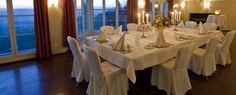 Banketträume im Hotel und Restaurant UTO KULM