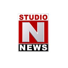 Studio N 24 Hours News, Channel Logo, News Channels, Live News, Live Tv, News Online, Studio, Movies, Films