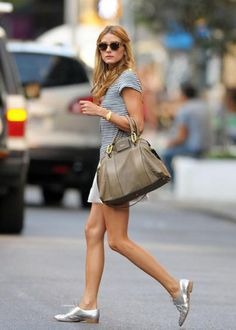 The Simply Luxurious Life®: Rules of Style – Olivia Palermo